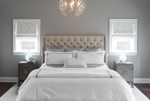 Luxury master bedroom design ideas for better sleep 23