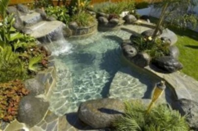Coolest small pool ideas for your home 15