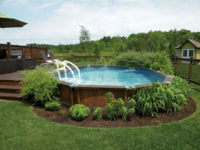 Coolest small pool ideas for your home 19
