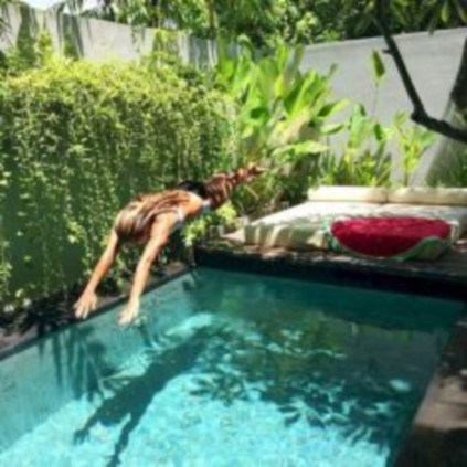 Coolest small pool ideas for your home 22