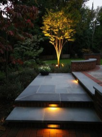 Most beautiful outdoor lighting ideas to inspire you 19