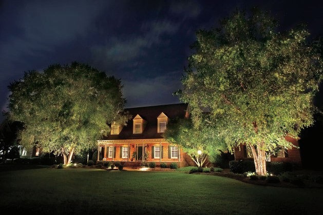 Most beautiful outdoor lighting ideas to inspire you 23