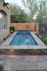 Refreshing plunge pool design ideas fo you to consider 41