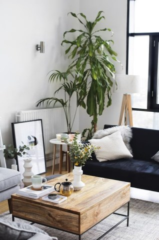 Scandinavian living room ideas you were looking for 06
