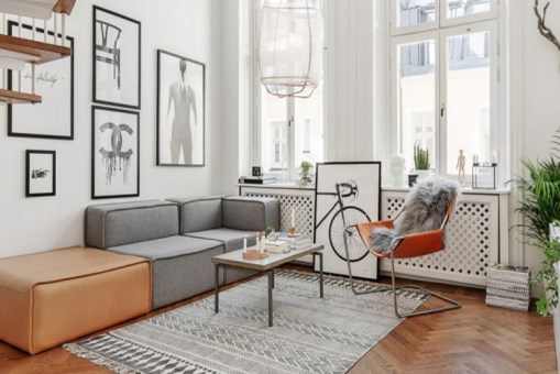 Scandinavian living room ideas you were looking for 15