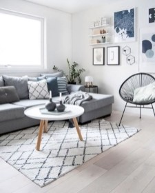 Scandinavian living room ideas you were looking for 22