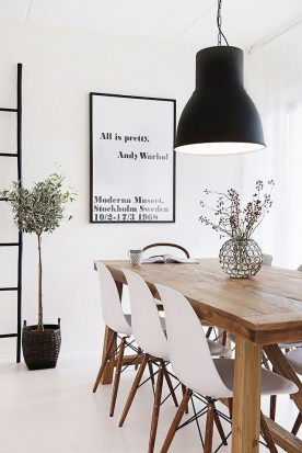 Scandinavian living room ideas you were looking for 23
