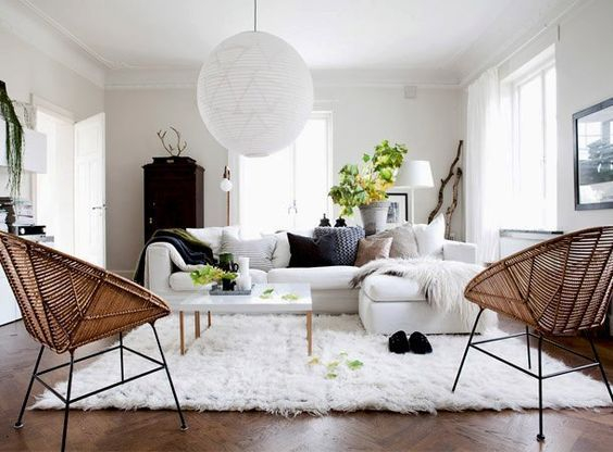 Scandinavian living room ideas you were looking for 44