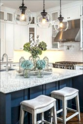 Inventive kitchen countertop organizing ideas to keep it neat 44