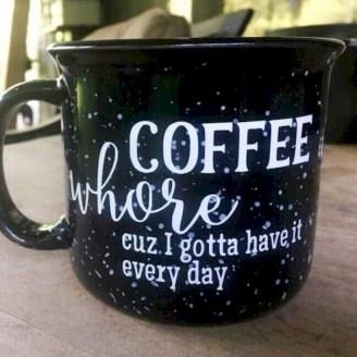 On a budget diy coffee mug holders you can easily make 17