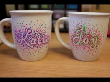 On a budget diy coffee mug holders you can easily make 22