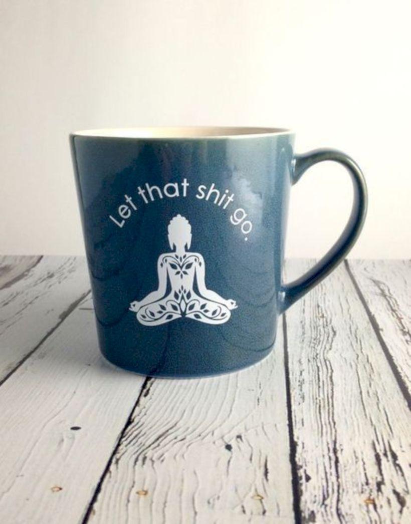On a budget diy coffee mug holders you can easily make 32