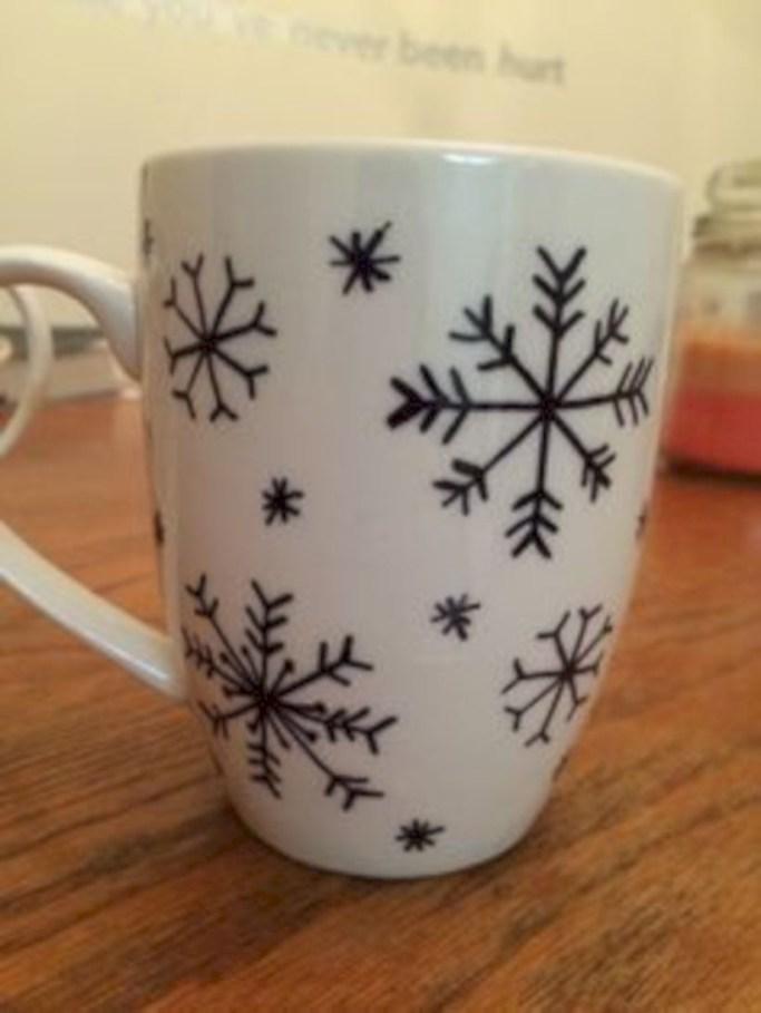 On a budget diy coffee mug holders you can easily make 36
