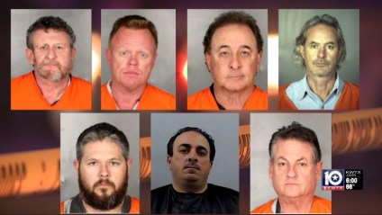 Image result for massage parlor bust waco