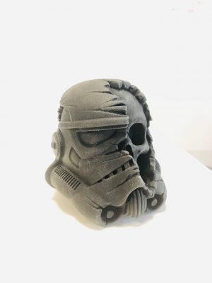 3D Printed Star Wars Storm Trooper