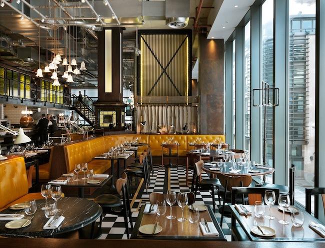 Gordon Ramsay Restaurant Opening Honeykids Asia