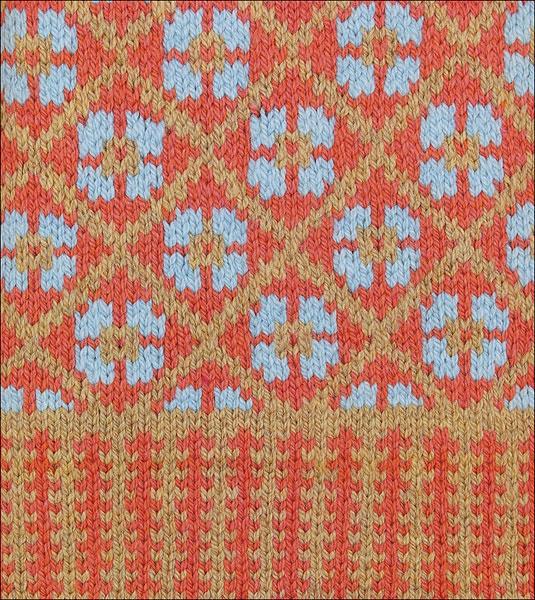 Fair Isle Knitting Tools