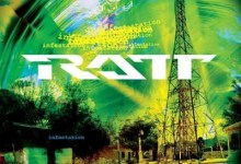 Ratt – Infestation [2010]