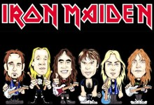 Podcast Grandes Nomes do Rock #12: Iron Maiden [1994 – 2011]
