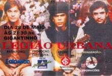 Shows Inesquecíveis: Legião Urbana (Porto Alegre, 1994)
