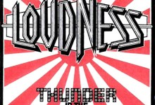 Loudness – Thunder In The East [1985]