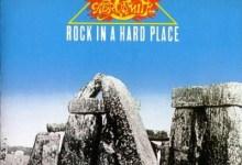 Discos que Parece que Só Eu Gosto: Aerosmith – Rock in a Hard Place [1982]