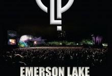 DVD: Emerson Lake & Palmer – 40th Anniversary Reunion Concert [2011]