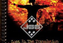 I Wanna Go Back: Jeff Scott Soto – Lost in the Translation [2004]