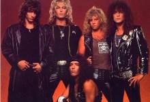 Cinco Discos Para Conhecer: o hard rock oitentista