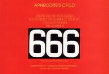 Datas Especiais: 40 anos de 666 – The Apocalypse of John, 13/18 (Aphrodite's Child)
