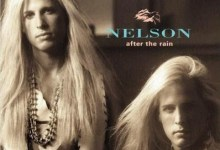 I Wanna Go Back: Nelson – After The Rain (1990)