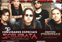 Review Exclusivo: Viper (Porto Alegre, 21 de julho de 2012)