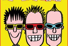 Toy Dolls – The Album After The Last One [2012]