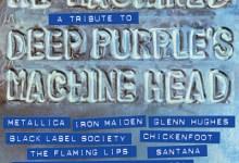 Re-Machined: A Tribute to Deep Purple's Machine Head [2012]
