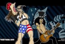 Matérias mais acessadas da história do Consultoria do Rock: Agosto de 2011