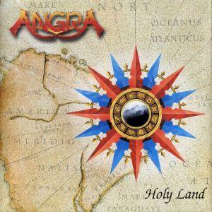 01 Holy Land
