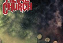 Metal Church – XI [2016]