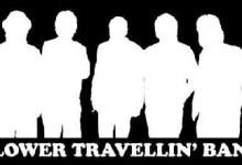 Yuya Uchida e o Flower Travellin' Band