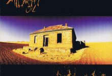 Midnight Oil – Diesel and Dust [1987]