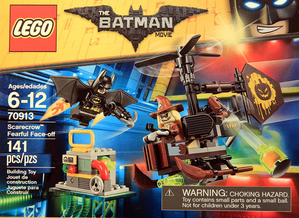 Pictures of the 2017 LEGO Batman Movie 2nd Wave Sets   Brick Brains Pictures of the 2017 LEGO Batman Movie 2nd Wave Sets