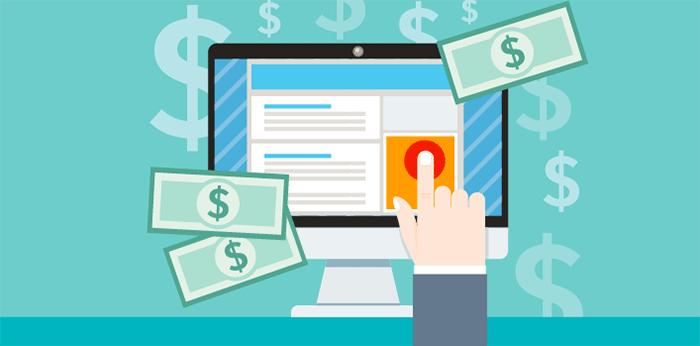 Kết quả hình ảnh cho monetize your site to make money