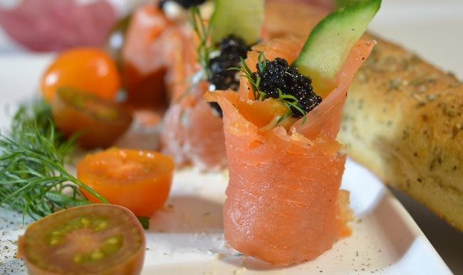 des recettes d entrees froides verrines salades composees gaspacho