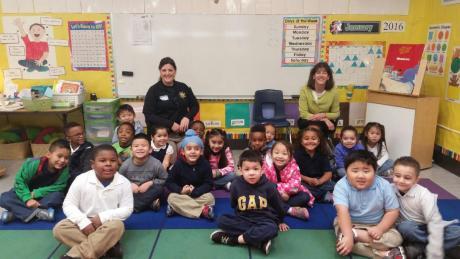 Elementary schools in stockton ca
