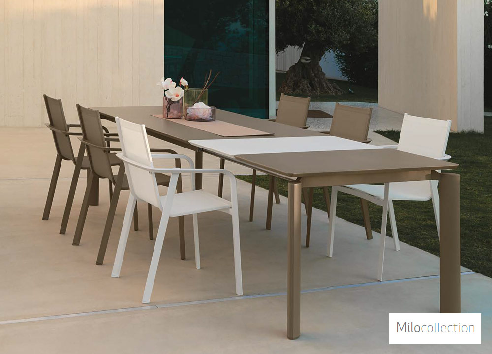 Set di tavolino e sedie in metallo: Tavoli E Sedie Da Giardino In Vendita A Treviso Bardin Garden Store