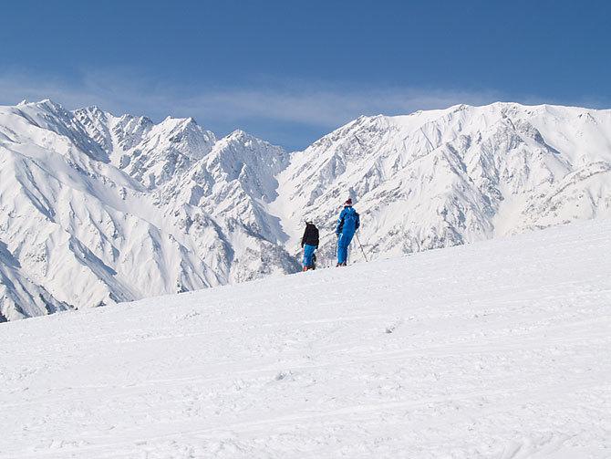 白馬最美「HAKUBA VALLEY 白馬巖岳滑雪場」攻略(2019.12更新) | WAmazing Snow