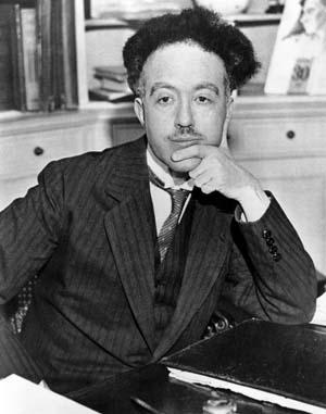 Photo of Louis de Broglie