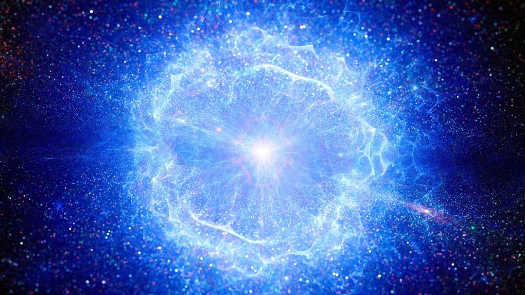 Birth of a Black Hole