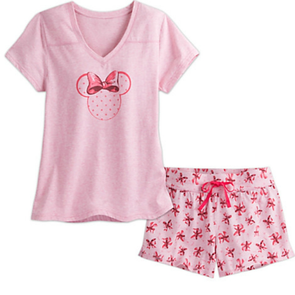 Cutest Disney Matching Pajama Sets You Can Buy