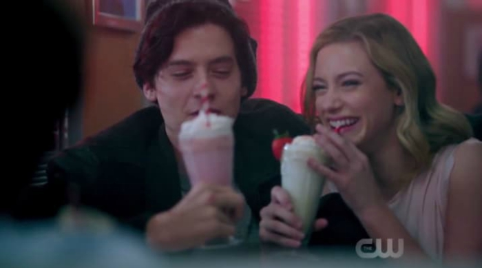 Betty And Jugheads Sweetest Riverdale Moments