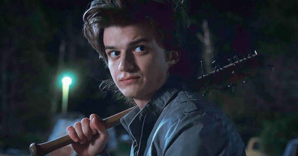 Signs You Have An Unhealthy Obsession With Steve Harrington